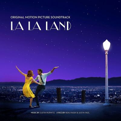 cover of La La Land: Original Motion Picture Soundtrack