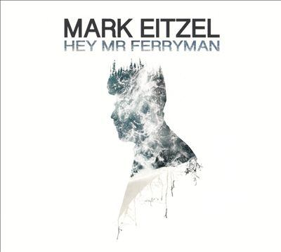 cover of Hey Mr Ferryman