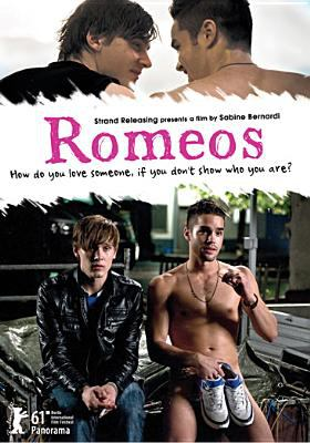 cover of Romeos