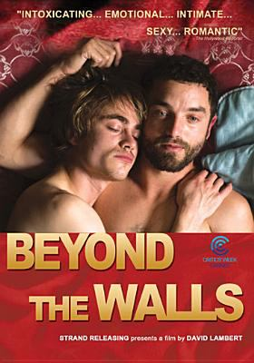 cover of Beyond the Walls