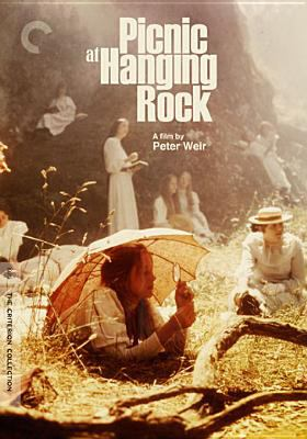 cover of Picnic at Hanging Rock