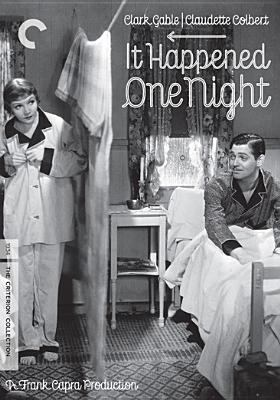 cover of It Happened One Night