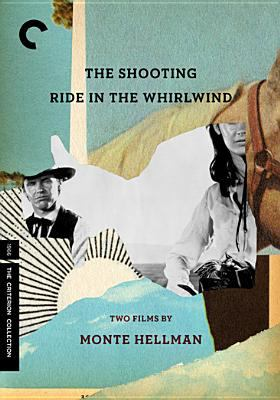 cover of The Shooting / Ride in the Whirlwind
