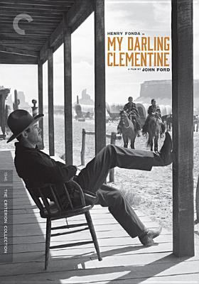 cover of My Darling Clementine