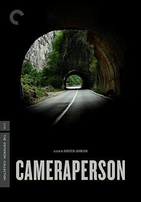 cover of Cameraperson