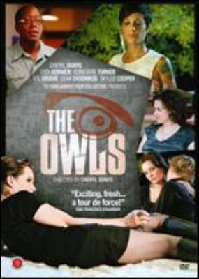 cover of Owls