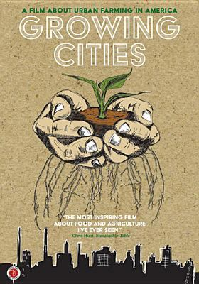 cover of Growing Cities