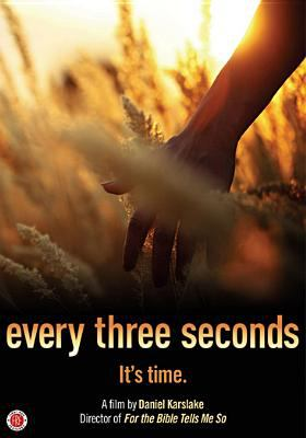 cover of Every Three Seconds