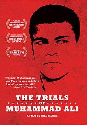 cover of The Trials of Muhammad Ali