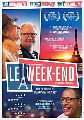 cover of Le Week-end