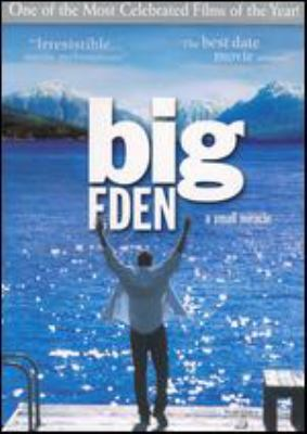 cover of Big Eden