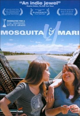 cover of Mosquita y Mari