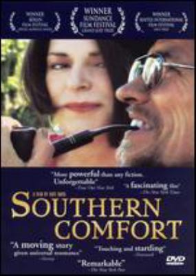 cover of Southern Comfort