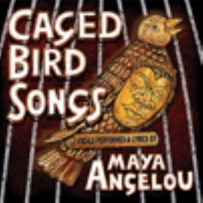 cover of Caged Bird Songs