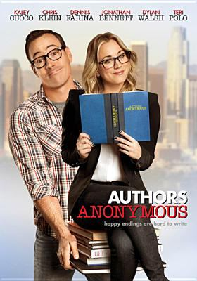 cover of Authors Anonymous