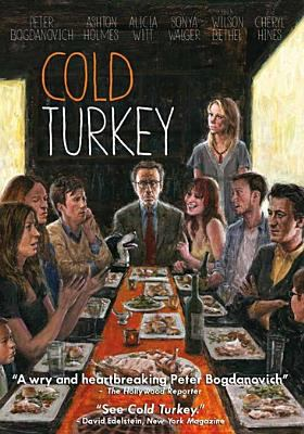 cover of Cold Turkey