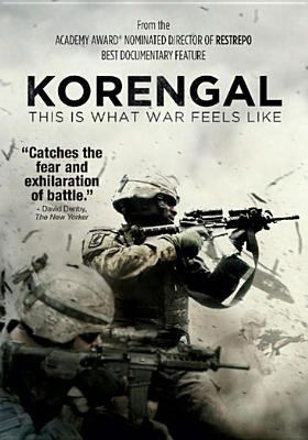cover of Korengal