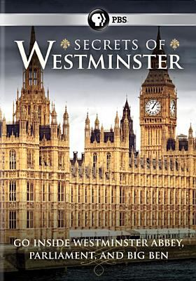 cover of Secrets of Westminster