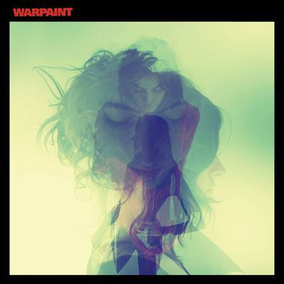 cover of Warpaint