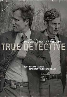 cover of True Detective: The Complete First Season