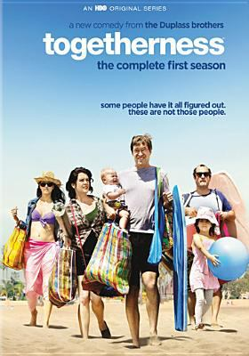 cover of Togetherness Season 1