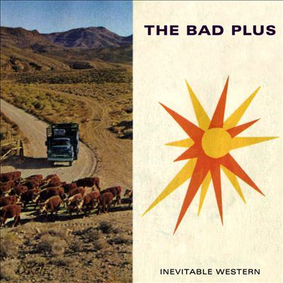 cover of Inevitable Western