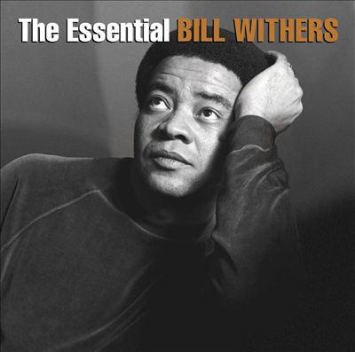 cover of The Essential Bill Withers