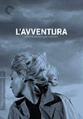 cover of L'avventura