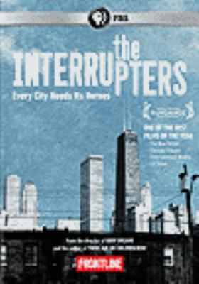 cover of The Interrupters