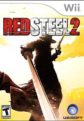 Cover image for Red steel. 2