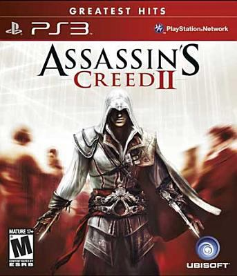 Cover image for Assassin's creed II 