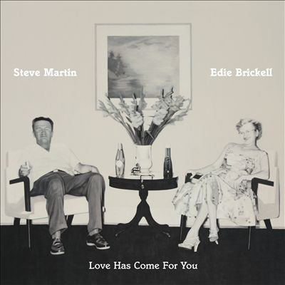 Cover image for Love has come for you