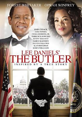 Cover image for The Butler \h