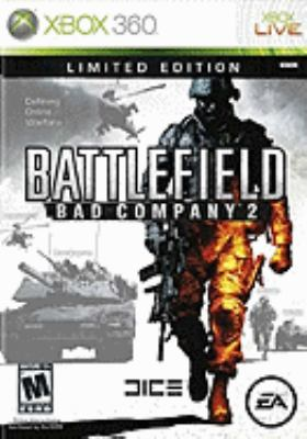 Cover image for Battlefield. Bad company 2