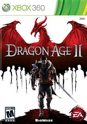 Cover image for Dragon Age II
