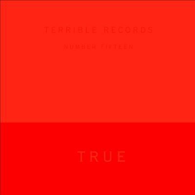 Cover image for True