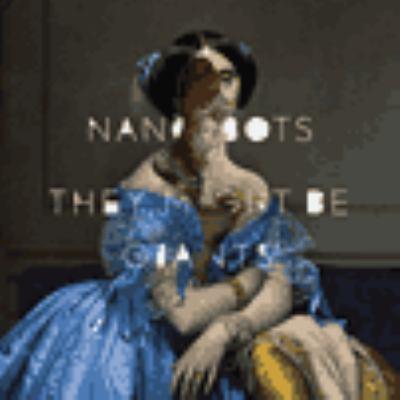 Cover image for Nanobots