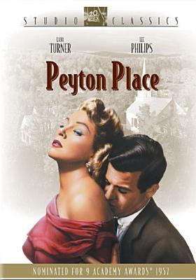 Cover image for Peyton place