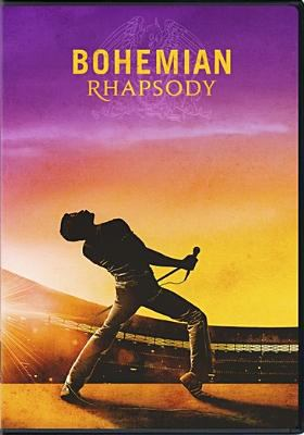 Cover image for Bohemian Rhapsody