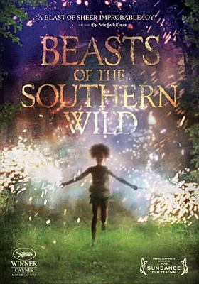 Cover image for Beasts of the southern wild