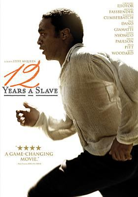 Cover image for 12 Years a Slave \h