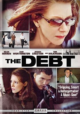 Cover image for The debt