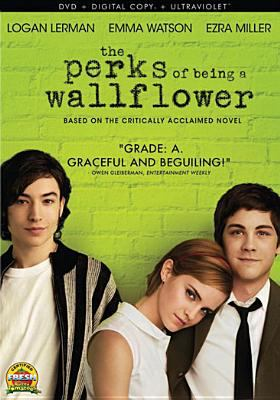 Cover image for The perks of being a wallflower