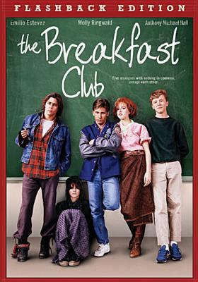 Cover image for The breakfast club 