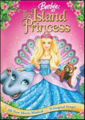 Cover image for The island princess