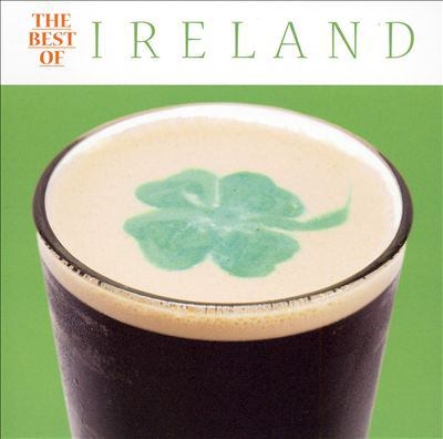 Cover image for The best of Ireland