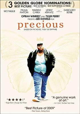 Cover image for Precious