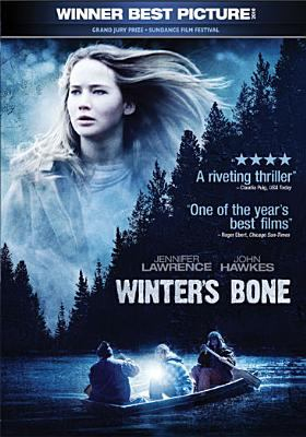 Cover image for Winter's bone