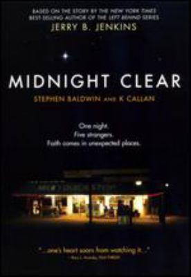 Cover image for Midnight clear