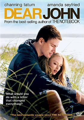 Cover image for Dear John